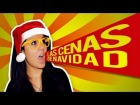 Video: Cenas de Navidad