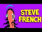 "V�deo: ""Steve French"" (Official Audio) - Flux Pavilion ft. Steve Aoki"