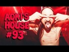 V�deo: Aoki's House on Electric Area #93 - Garmiani, Angger Dimas, Autoerotique