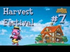 V�deo Animal Crossing: Vamos a celebrar con Animal Crossing Parte 7 - Harvest Festival