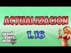 V�deo: GTA V / Actualizaci�n 1.16 / Con JohnyK, SMS11 y Hunter