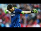 V�deo: Iker Casillas Amazing Saves Show 2014 - 2015