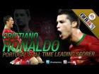 FIFA14 | Tribute Cristiano Ronaldo Vs Cameroon 5-1 | Portugal's leading Scorer 05-03-2014