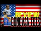 [REVIEW] LANDON DONOVAN TOTS
