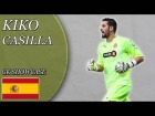 V�deo: #13 Kiko Casilla �● Best Saves ●� 2014/2015 || RCD Espanyol - Welcome to Real Madrid! || HD 720p