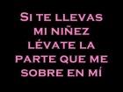 V�deo: Peter Pan - El Canto Del Loco [Letra]