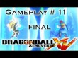 Dragon Ball Xenoverse [Gameplay] # 11 FINAL [Saga Demigra]