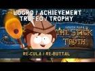 South Park: La Vara de la Verdad - Logro / Trofeo - Re-Cula