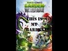 V�deo: Plants vs Zombies Garden Warfare ps4!!!!!!!