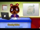 An�lisis del trailer de Animal Crossing 3D Nintendo Direct Agosto 2012 Crossing vision 3