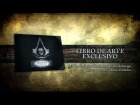 V�deo Assassin's Creed 4: Assassin's Creed 4 Black Flag -- Buccaneer Edition Unboxing [ES]
