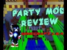 PARTY MOD MINECRAFT REVIEW + INSTALACI�N-Fiestas en Minecraft