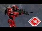 V�deo: The Kill Montage - Halo: The Master Chief Collection (Cortometraje)