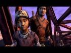 V�deo: The Walking Dead T2 #7 Porque, Nick? -Espa�ol-