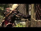 V�deo Assassin's Creed 4: Assassins Creed IV  Stealth Experience Walkthrough