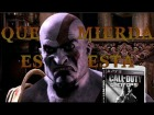 V�deo God of War: Ascension: �Eres un gamer de Verdad?// Kratos vs Caca Ops II