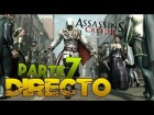 V�deo: [EN DIRECTO] - ASSASSIN'S CREED II | CAP7 | Ezio el imparable.
