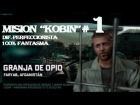 "V�deo Splinter Cell: Blacklist: Splinter Cell Blacklist _ Mision #1 KOBIN ""Granja de Opio"" _ Perfeccionista"