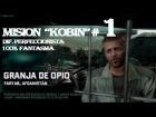 "Splinter Cell Blacklist _ Mision #1 KOBIN ""Granja de Opio"" _ Perfeccionista"