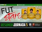 Fifa 14 Ultimate Team en Castellano | FUTStars Jornada 5 |