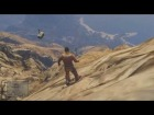 V�deo Grand Theft Auto V: Momentos divertidos GTA 5