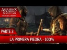 DLC Grito de Libertad - Parte 3 al 100% - Assassin's Creed 4 Black Flag