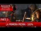 DLC Grito de Libertad - Parte 3 al 100% - Assassin's Creed 4 Black Flag