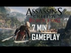 V�deo Assassin's Creed 4: Assassin's Creed 4 Black Flag - 7 Minutes Gameplay Exclusive [HD]