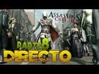 V�deo: [DIRECTO] - ASSASSIN'S CREED II   CAP 8   Ezio el gal�n.