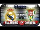 "V�deo FIFA 14 REAL MADRID - C�RDOBA - ""LIGA BBVA"" Jornada #1 - FIFA14"
