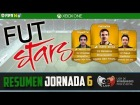 Fifa 14 Ultimate Team | FUTStars Jornada 6 |