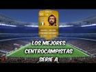 Fifa 14 Ultimate Team | Serie A : Los Mejores Centrocampistas