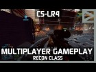 V�deo Battlefield 4: Battlefield 4 Beta | Multiplayer Gameplay #2 (CS-LR4 Recon Class)