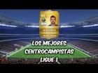 Fifa 14 Ultimate Team | Ligue 1 : Los Mejores Centrocampistas
