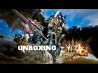 V�deo: Unboxing Monster Hunter 4 Ultimate!