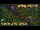 WikiJungla - Ayudas a las L�neas