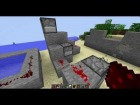 V�deo Minecraft: Tutorial dispensadores y un ca�on/Nikonby