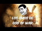 V�deo God of War: Ascension: God of War Ascencion / Episodio 1- Los amos de God of War