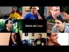 V�deo: Detr�s del juego - Documental