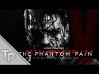 V�deo: Metal Gear Solid V: The Phantom Pain - Launch Trailer 2015
