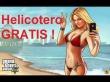 Grand Theft Auto 5 - Helicoptero GRATIS !!