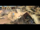 V�deo: COH2: The British Forces - Know Your Units (Emplacements)