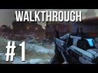 V�deo Destiny Destiny Gameplay Walkthrough Part 1 - Alpha
