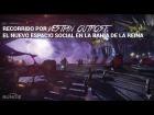 V�deo Destiny Resumen de Evento de Bungie:  Nuevo Espacio Social El Arrecife