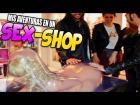 V�deo: LA MU�ECA INFLABLE M�S REAL QUE TU NOVIA | Mis aventuras en un Sex-Shop