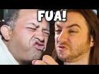 V�deo: EL FUAAAAAAAAAAA | V�deo-Reacci�n