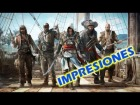 V�deo Assassin's Creed 4: Assassins Creed IV -  Blag Flag / Primeras Impresiones