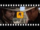 V�deo: Rockstar y el cine: Red Dead Redemption