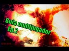 V�deo God of War: Ascension: God of War Ascension Guia Multijugador Ep.2 Poseidon: Armas, poderes y magias