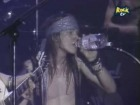 V�deo: Guns N' Roses - Knockin' On Heaven's Door [ Live At  The Ritz '88 ]